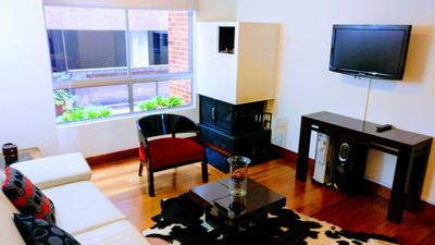 Apartamento En Arriendo Amoblado En Chicó