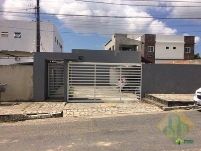 Casa No Cristo, 3 Quartos, Condomínio Terraços Do Cristo, Cod Ca0089 - Ca0089