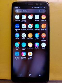Celular, Samsung A8, 4 Ram, 32 Gb, At&t