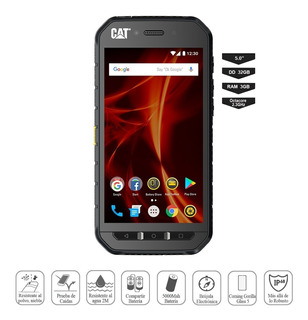 Smartphone Cat S41 Extreme Worker