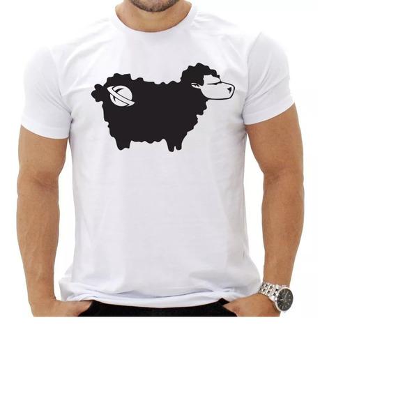 Camiseta Lost Super Qualidade