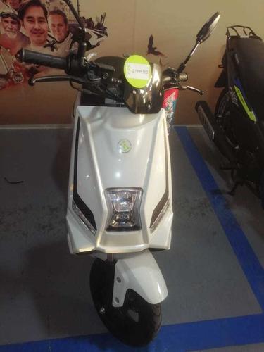 Auteco Mobility Starker E3 2020