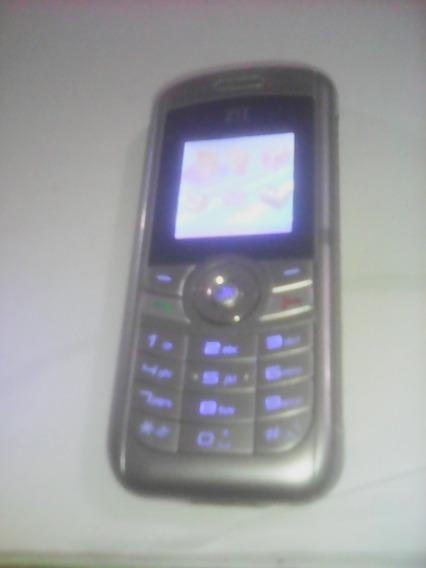 Telefono Basico Zte C332 Iusacel