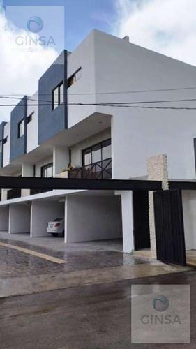 Casa - Fraccionamiento Montebello