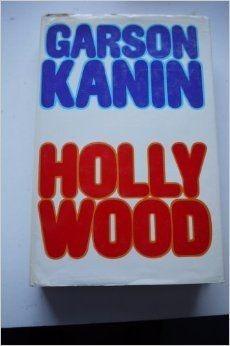 Livro Hollywood Garson Kanin