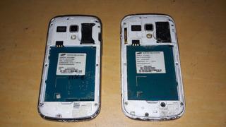 Samsung Galaxy Trend Gt-s7560m - No Estado (leia)..