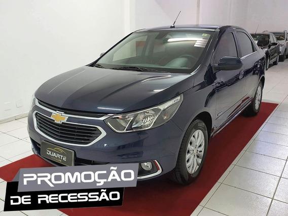 Chevrolet Cobalt 2018 1.8 Elite Automático- Excelente Estado