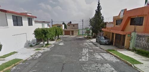 Remate De Casa En Coacalco