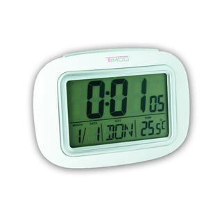 Despertador Con Luz, Temperatura Y Calendario Dd-b