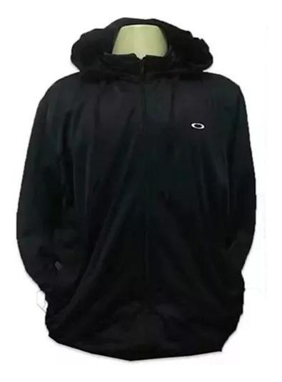 Jaqueta Blusa Casaco Oakley Masculina Precinho Barato .
