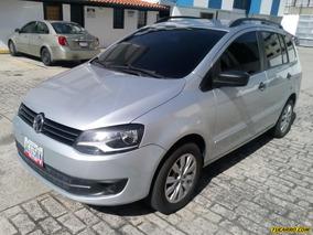 Volkswagen Spacefox Comfortline - Sincronico