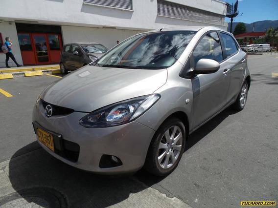 Mazda Mazda 2 1500c Full