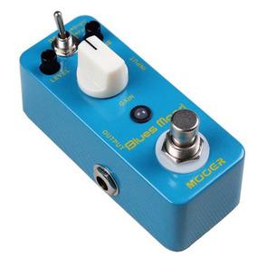 Pedal Mooer Mbmbd Blues Mood Mooer Overdrive Micro Series