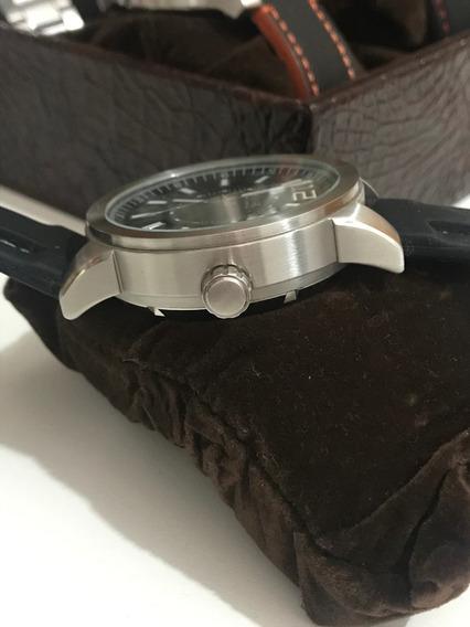 Relógios De Pulso, Masculino, Automáticos, Fossil Semi-novos