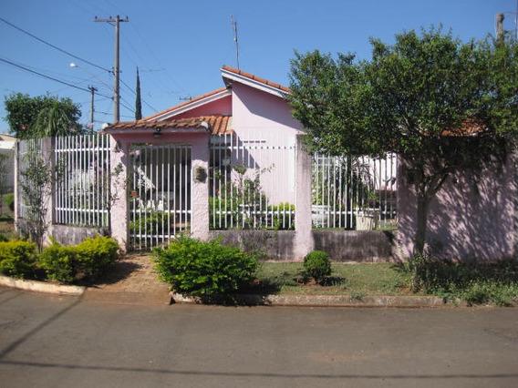 Casa No Interior De São Paulo - Aguaí