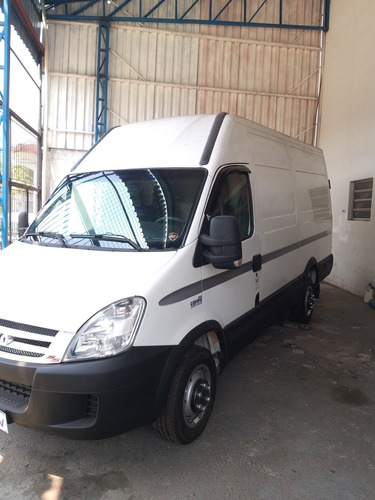 Iveco Daily 35s14 Longa  Daily 35s14