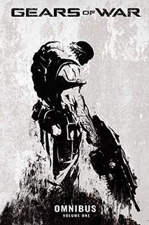 Gears Of War Omnibus Volumen 1 Nuevo En Ingles