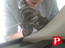 Sellado - Reparación De Parabrisas! #prontodetail