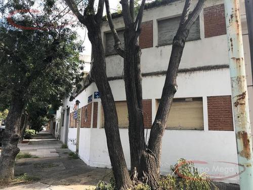Terreno - Villa Del Parque