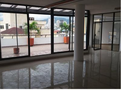 Oficina En Venta En El Centro Bucaramanga- Código(469)
