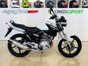 Yamaha Ybr Financiamos 100x100 Consutanos Motos32