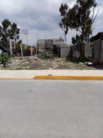 Terreno En Santa Barbara Ixtapaluca