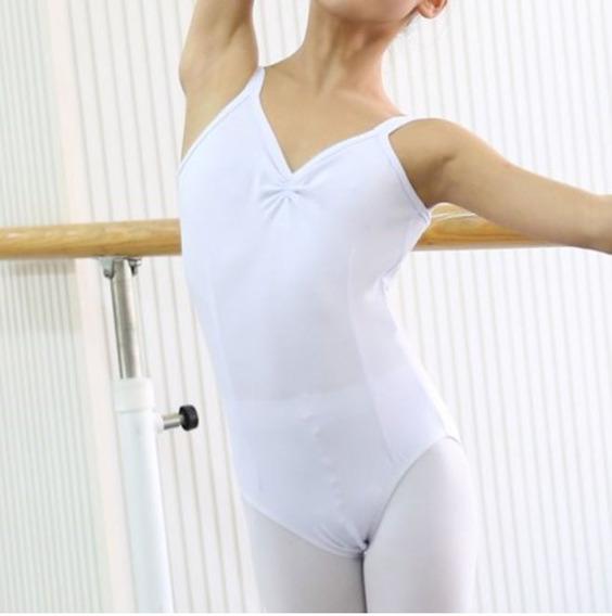 Malla Leotardo Danza Baile Gimnasia Ballet