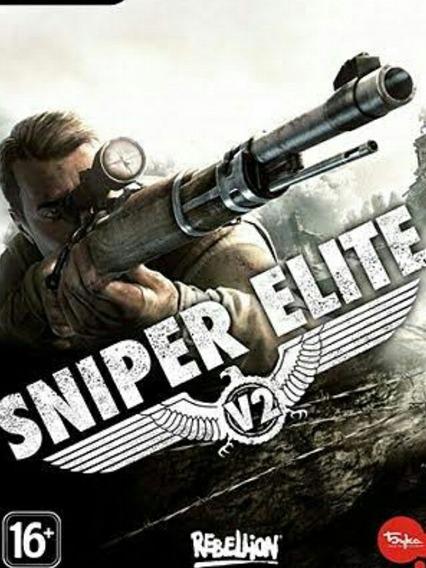 Sniper Elite 2 Pc