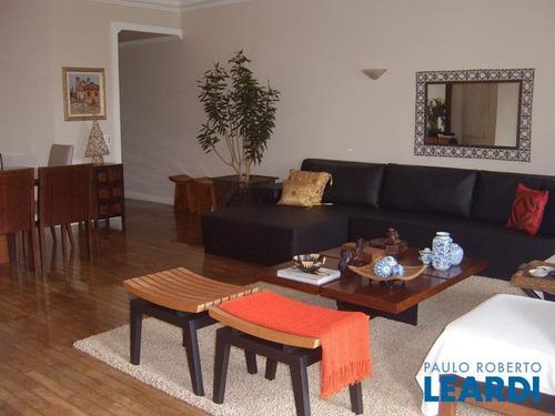 Imagem 1 de 15 de Apartamento - Morumbi  - Sp - 250817