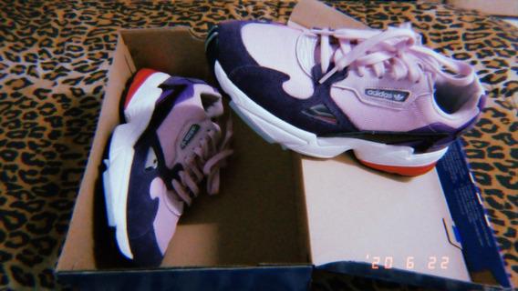 Zapatillas adidas Falcón