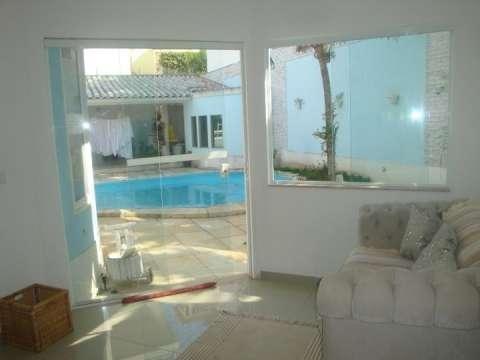 Casa Com 4 Dormitórios À Venda, 380 M² Por R$ 1.900.000 - Camboinhas - Niterói/rj - Ca0715