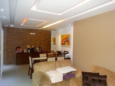 Apartamento Em Itaipu, Niterói/rj De 219m² 3 Quartos À Venda Por R$ 690.000,00 - Ap215405