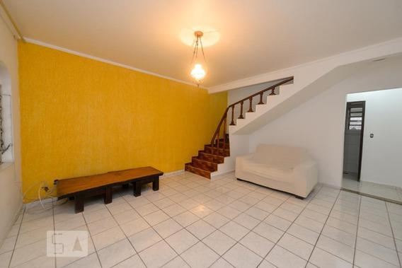 Casa Para Aluguel - Torres Tibagy, 3 Quartos, 154 - 892993306