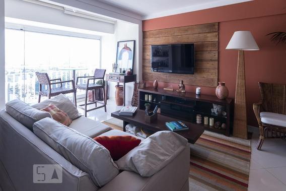 Apartamento Para Aluguel - Alto Da Lapa, 2 Quartos, 87 - 893053828