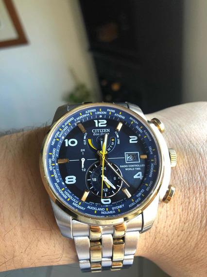 Reloj Citizen Eco Drive Caballero