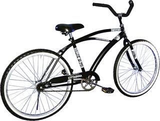 Bicicleta R26 Playera De Paseo Reforzada Fabricantes
