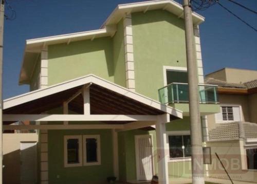 Casa Em Condomínio Para Venda Em Taubaté, Jardim Hípica Pinheiro, 3 Dormitórios, 1 Suíte, 2 Banheiros, 2 Vagas - Ca0190_1-1926218