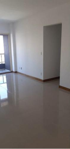 Imagem 1 de 8 de Apartamento De 132m², 04 Dormitórios(01 Suíte)  A Venda No Jardim Aquarius - Ap1717