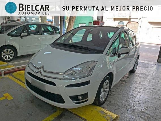 Citroën C4 Picasso Automatica 2014 Excelente Estado
