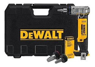 Dewalt 20v Max Pex Expander Tool, 1-inch, Tool Only (dce400