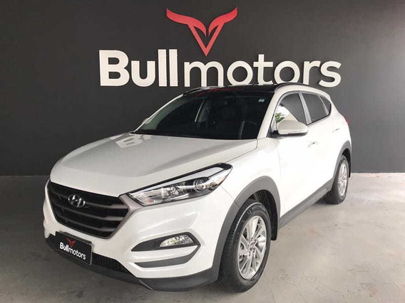 Hyundai Tucson Gls 1.6 Turbo 16v Aut