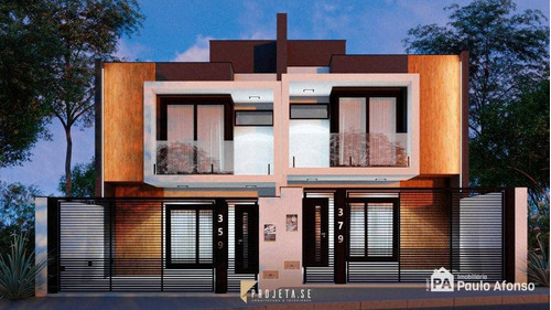 Casa Com 3 Dormitórios À Venda, 150 M² Por R$ 590.000,00 - Jardim Das Hortênsias - Poços De Caldas/mg - Ca0146