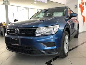 Volkswagen Tiguan 1.4 Trendline Plus Dsg 2018