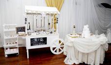 Alquiler Carro Candy Bar - Todo Tipo De Eventos
