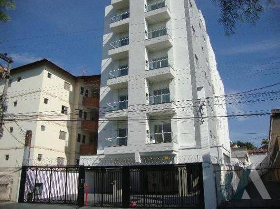 Apartamento Com 1 Dormitório À Venda, 44 M² Por R$ 179.000 - Jardim Europa - Sorocaba/sp - Ap1960