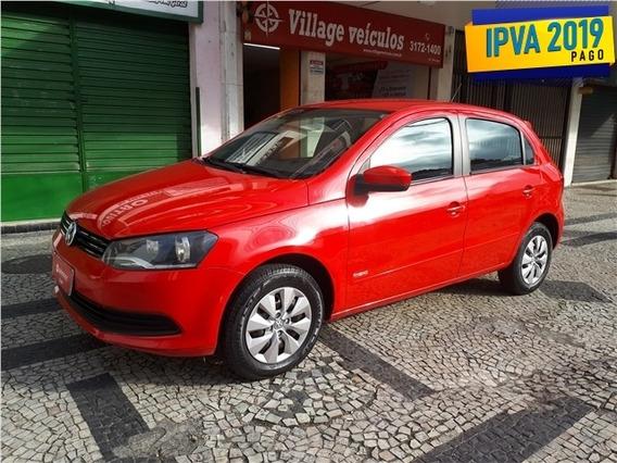 Volkswagen Gol 1.0 Mi 8v Flex 4p Manual G.vi