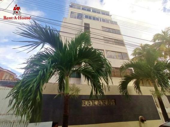 Espectacular Penthouse En Urb El Bosque 20-22820 Hjl