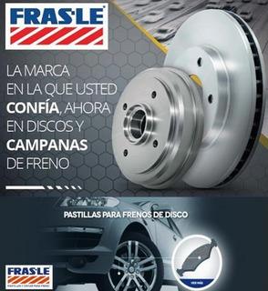 Kit Discos Y Pastillas Delanteros Peugeot 308 1.6