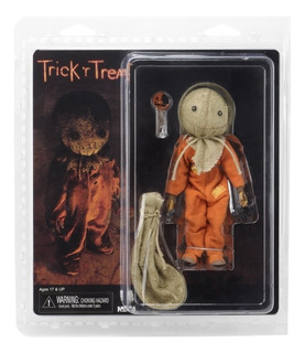 Neca Trick-r-treat Sam Retro Clothed