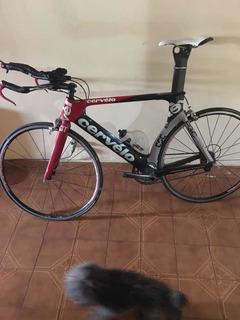 Bicicleta Cervelo P3
